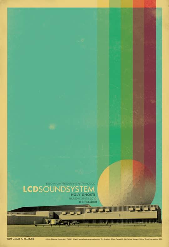 LCS Soundsystem
