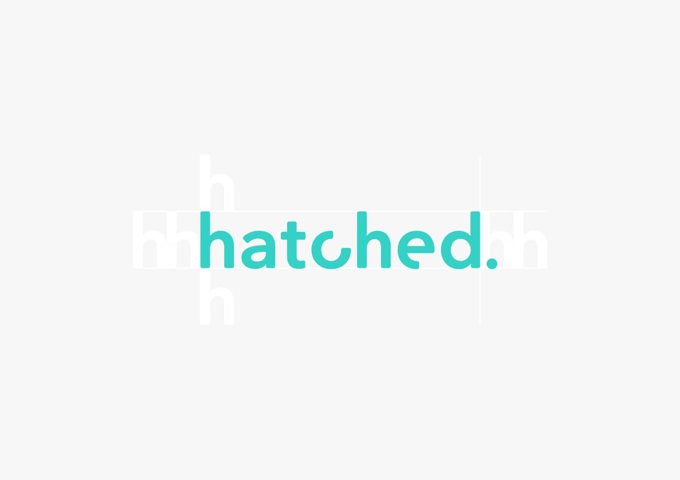 Hatched rebrand clearance