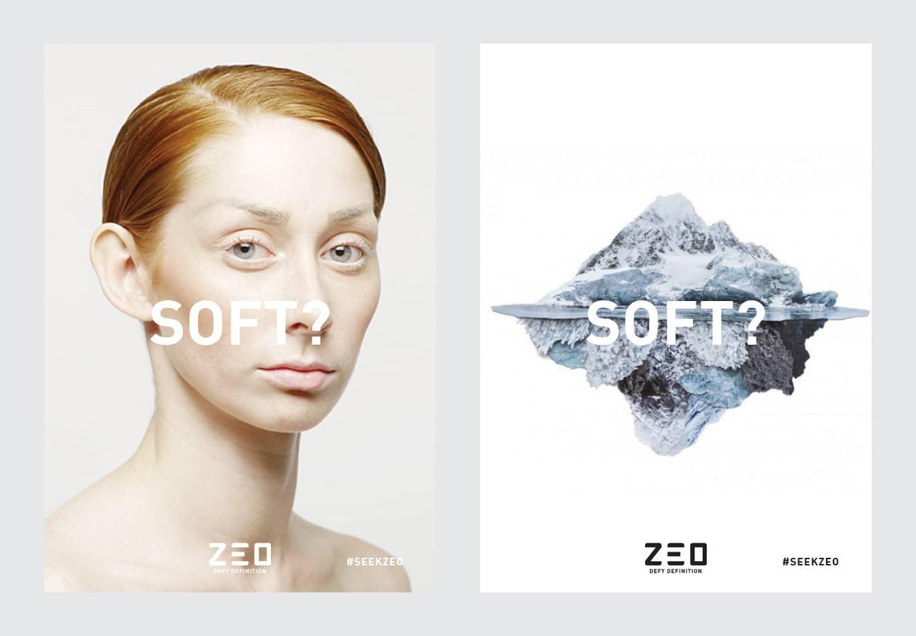 Zeo - Defy Definition
