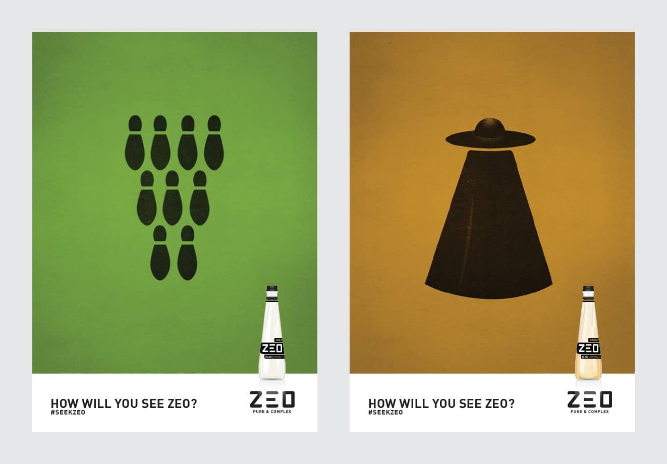 Zeo Perspective graphics Fabio D'Altilia
