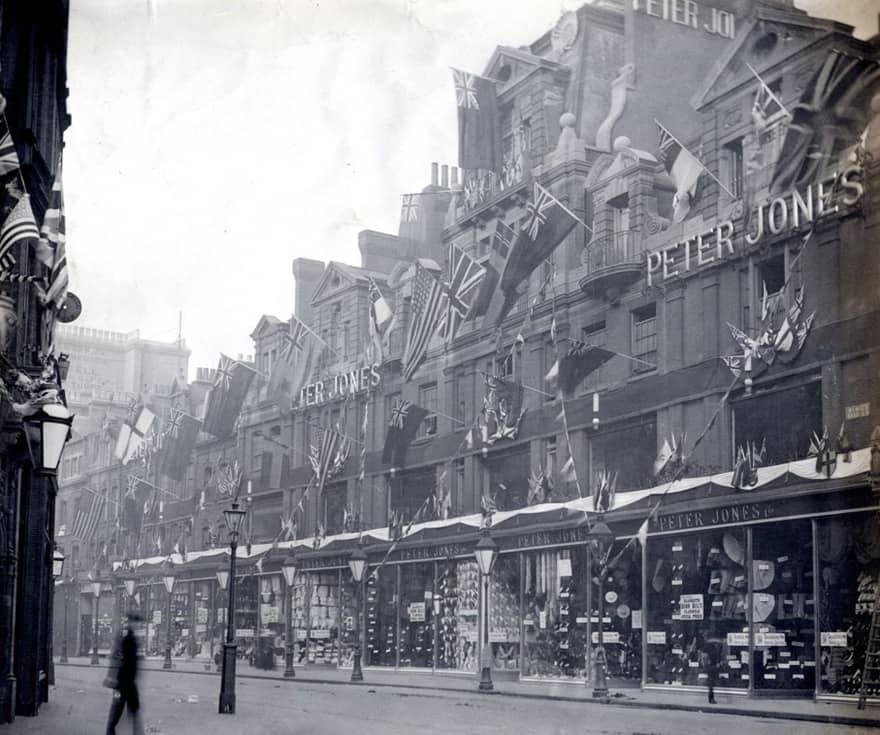 John Lewis Stores