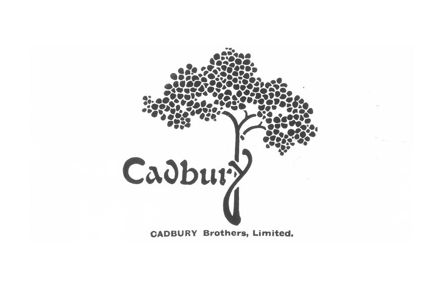 Cadbury first Logo