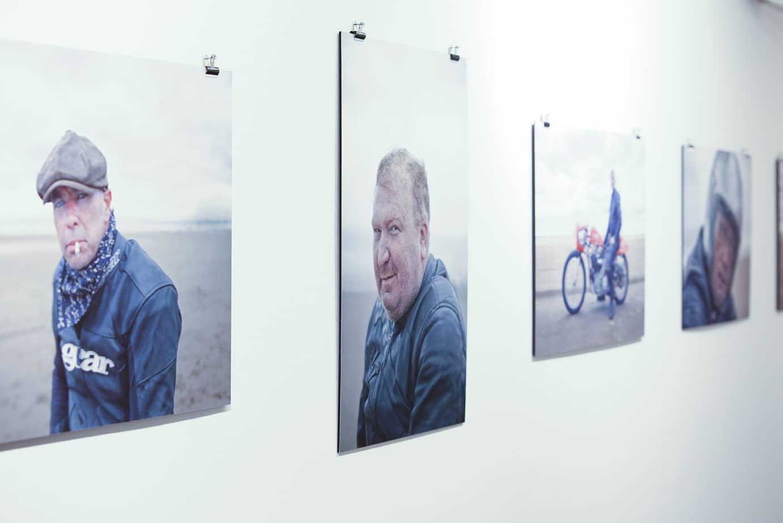 Machinate Exhibition