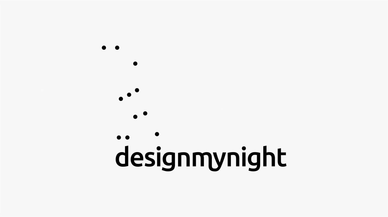 design-my-night-logo-design-route-10