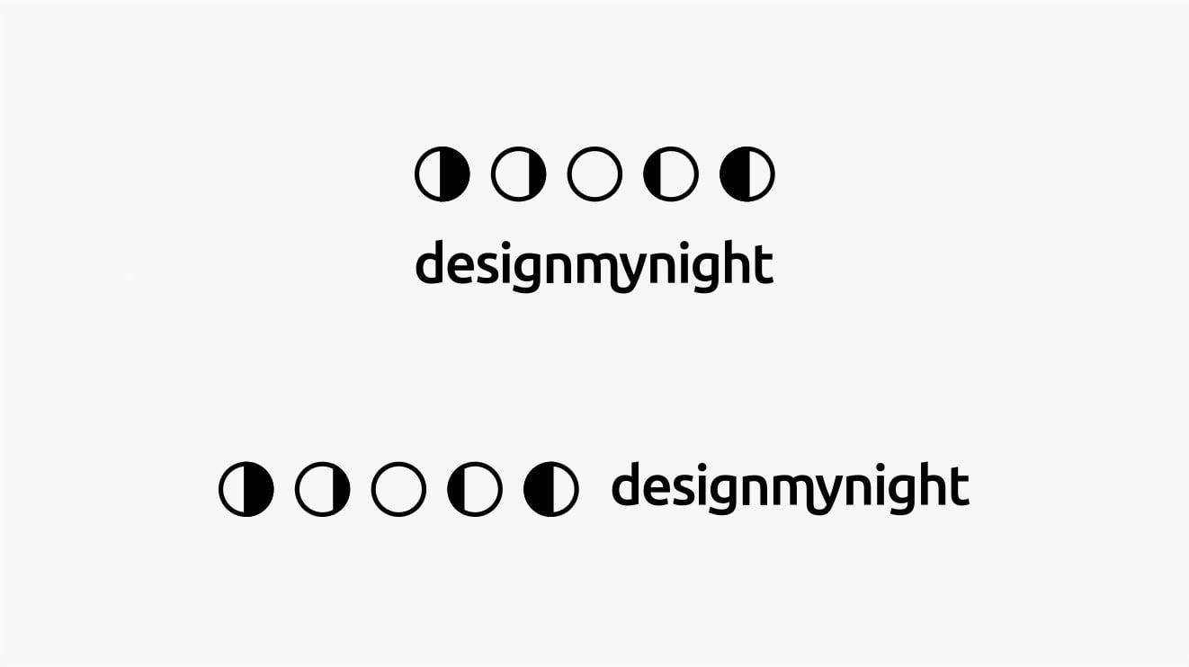 design-my-night-logo-design-route-13