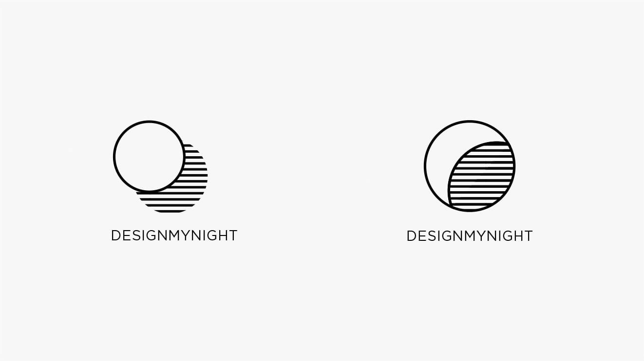 design-my-night-logo-design-route-17
