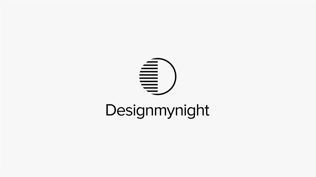 design-my-night-logo-design-route-22